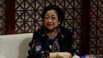 Suara Megawati Bergetar Kenang Sukarno, Minta Kader PDIP Ikuti Jejaknya