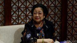 Megawati: Saya Yakin Korsel-Korut akan Jadi Satu Negara Kembali