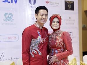 Inspirasi Baju Kondangan Hijab ala 7 Artis Tamu Pernikahan Cut Meyriska