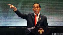 KPK Ungkap 2 Kasus yang Jadi Perhatian Khusus Jokowi