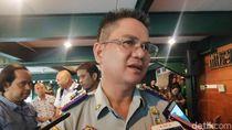 Dishub DKI Hentikan Sementara Penataan Kawasan Stasiun Akibat Corona