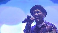 Ahok Berduka Glenn Fredly Wafat: Selamat Jalan Musisi Panutan Indonesia