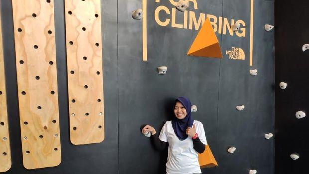 Global Climbing Day: Agar Panjat Tebing Lebih Populer di Indonesia