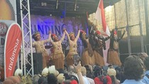 Kebudayaan Papua Meriahkan Museumsuferfest 2019 di Frankfurt