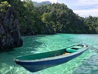 Pulau Labengki, Wisata Bahari di Sulawesi Tenggara.