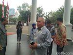 Gubernur Kaltim Usul ke Jokowi Kutai Kartanegara Jadi Ibu Kota Baru