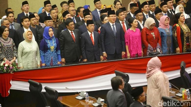 DPRD DKI Bahas Pemilihan Wagub Usai Pimpinan Baru Ditetapkan