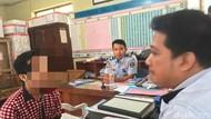 Predator Anak di Mojokerto akan Dikebiri Kimia 9 Tahun Lagi