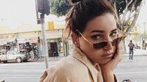 Juara Australias Next Top Model yang Kehilangan Job Karena Ukuran Payudara