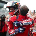 MotoGP Rilis Jadwal Baru, Dovizioso: Akhirnya Balapan Juga!