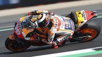 Soal Motor untuk MotoGP 2020, Lorenzo: Cuma Honda yang Bisa Jawab