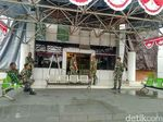 Situasi di Timika Kondusif, Personel TNI-Polri Masih Disiagakan