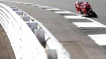 Cerita Dovizioso soal Hilang Ingatan di Silverstone