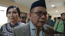 M Taufik: Tak Ada Tes untuk Cawagub DKI, Pemilihan Awal Februari