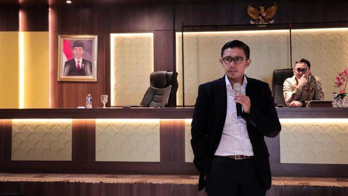 CEO eTanee Cecep M. Wahyudin /Foto: istimewa