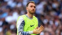 Mourinho: Eriksen Bisa Tinggalkan Tottenham dengan Kepala Tegak