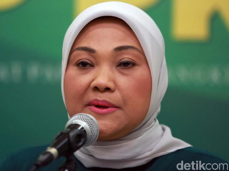 Dipanggil Jokowi, Ida Fauziyah Jadi Calon Menaker