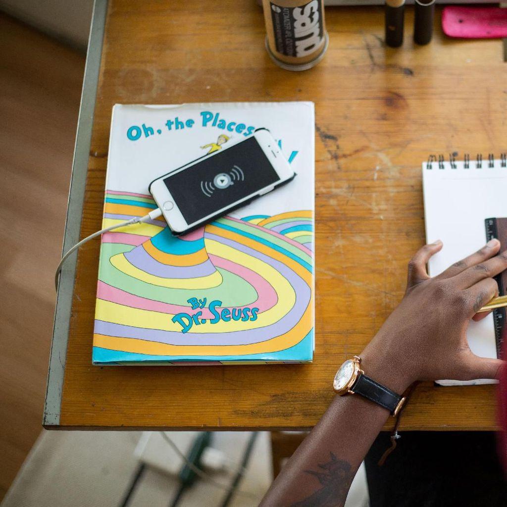 Cerita Mereka yang Coba Detoks Smartphone