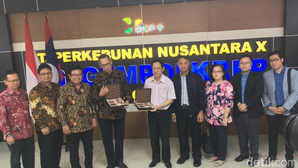 Indonesia akan Kerjasama dengan Laos, Nilai Investasi Tembus Rp 28 T
