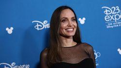 Angelina Jolie Mohon-mohon ke JJ Abrams untuk Bintangi Star Wars