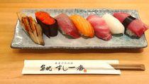 5 Resto Sushi Tradisional di Tsukiji yang Masih Bisa Disambangi