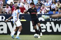 Hasil Liga Spanyol: Atletico Kalahkan Leganes 1-0