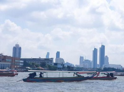 Liburan Murah ke Bangkok