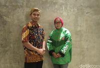 Joko dan Tri Rahayu (Tasya/detikcom)
