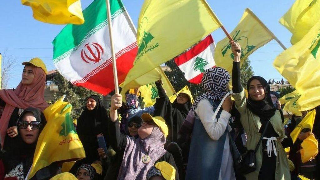 Komandan Hizbullah Tewas Ditembak di Pesta Pernikahan