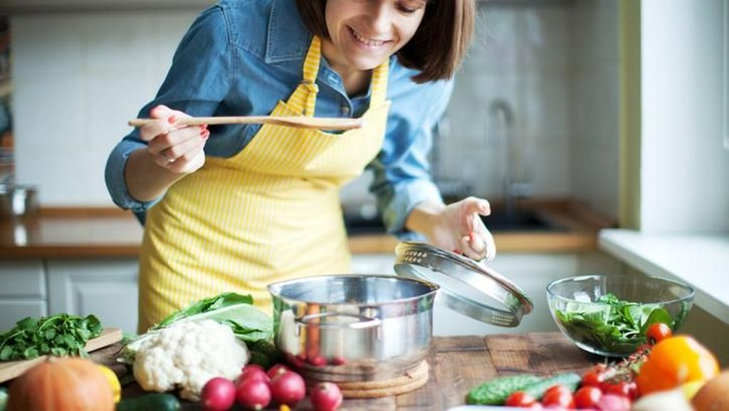 Masakan Rumah Enak