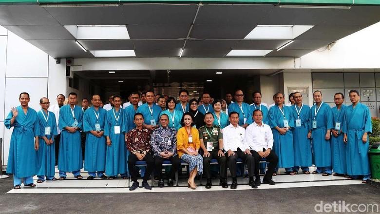 Pansel Janji Telusuri Capim KPK Tak Patuh LHKPN-Gratifikasi