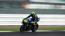 Valentino Rossi Tak Jadi Tampil di MotoGP Mandalika?