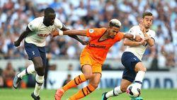 Tottenham vs Newcastle: Harry Kane dkk Tumbang