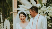 Mutia Ayu Beruntung Miliki Glenn Fredly, Netizen: Semoga Selamanya