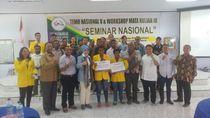 Demi Kesejahteraan Papua, MIND ID Beri Beasiswa ke Mahasiswa Uncen