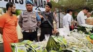 Polres Banjar Ungkap Peredaran Jamu Palsu