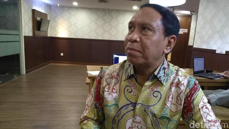 F-Golkar Minta DPR Tak Buru-buru Revisi UU MD3 soal Pimpinan MPR