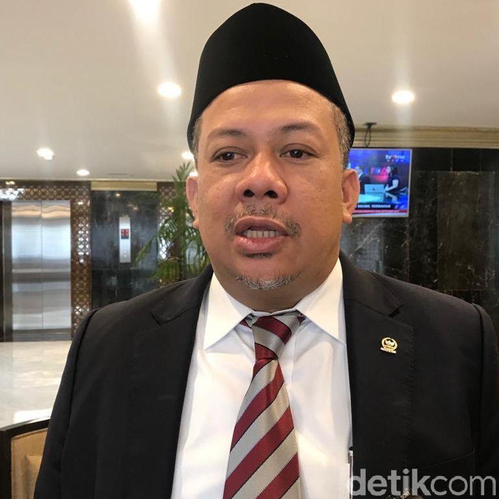 Fahri Hamzah Anggap Pansel KPK Politis: Sudah Banyak Kepentingan