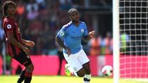 Arsene Wenger: Raheem Sterling Belum Setingkat Messi-Ronaldo