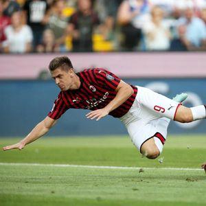 Udinese Vs AC Milan: Rossonerri Tersungkur di Pekan Pertama
