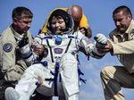 NASA Dikabarkan Akan Selidiki Dugaan Kejahatan Pertama di Luar Angkasa