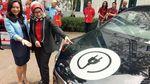 Gandeng Telkomsel, Bluebird Hadirkan Taksi Berbasis IoT