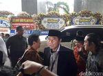 Anaknya Jadi Anggota DPRD DKI, Lulung: Semoga Kritis dan Jangan Korupsi