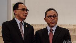 Ibu Kota Baru Diumumkan Hari Ini, Zulhas Minta Jokowi Utamakan Masalah Papua