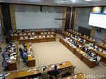 Komisi VIII DPR Rapat dengan FKPP Bahas RUU Pesantren
