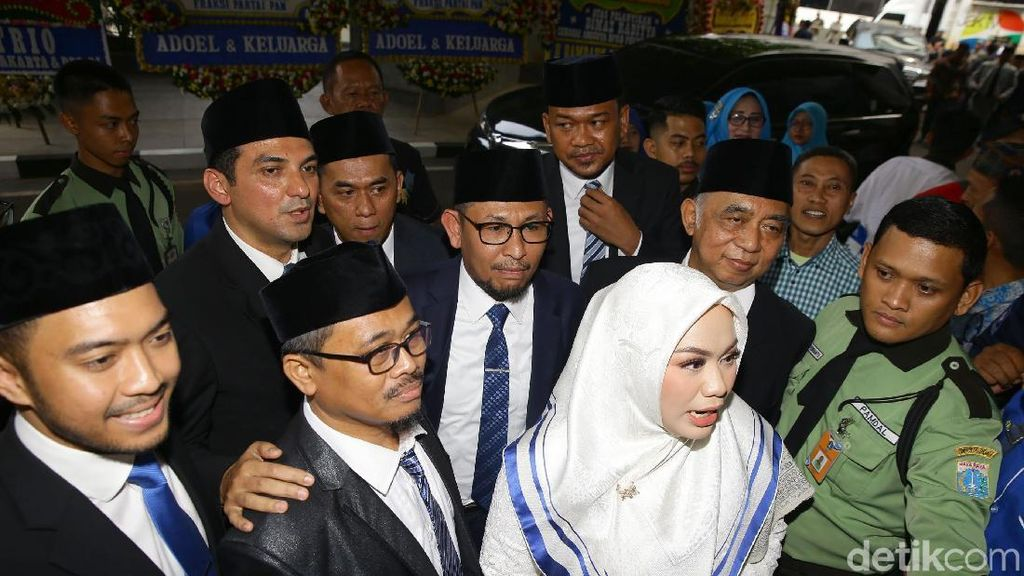 PAN Resmi Ajukan Putri Zulhas Jadi Wakil Ketua DPRD DKI