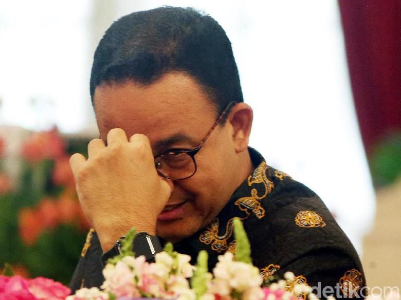 MA Kalahkan Anies Baswedan soal Sengketa Eks Benteng Gudang Peluru Cakung