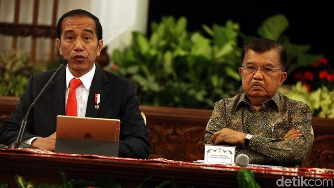 Cerita di Balik Keputusan Jokowi Pindahkan Ibu Kota ke Kaltim
