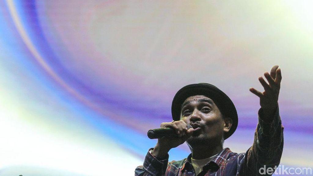 Ambon, Kota Musik UNESCO yang Berkesan Bagi Glenn Fredly