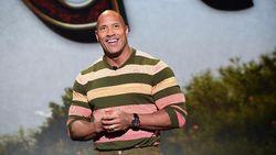 Heboh Kabar Dwayne The Rock Johnson Meninggal saat Syuting